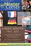 Glanzvolle Geburtstagsfeier der 50-jährigen Partnerschaft Höxter Corbie