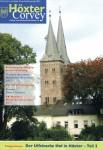 Türme der Kilianikirche vom Floßplatz aus gesehen