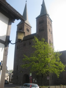 Kilianikirche