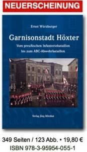 Garnisonstadt Höxter