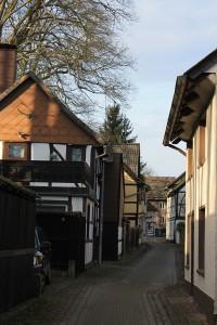 Untere Mauerstraße
