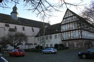 Minoritenkirche  ev.Gemeindezentrum