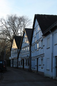 Obere Mauerstraße