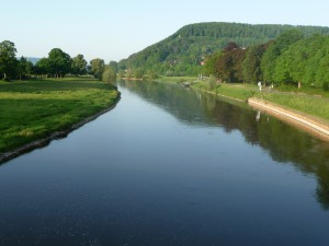 Weser Ziegenberg