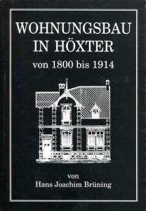 Wohnungsbau in Höxter von Dr.H.J.Brüning